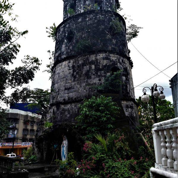 Dumageute City Turm