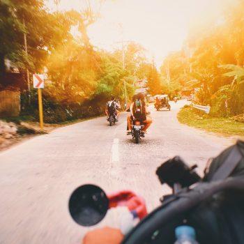 Roller fahren auf den Philippinen- Philippine Department of Tourism © James Relf Dyer