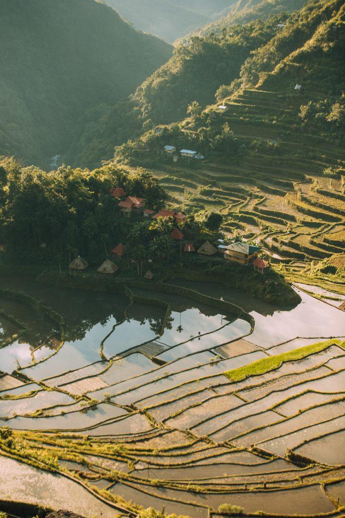 Reisfelder von Batad in North Luzon ©Philippine Department of Tourism