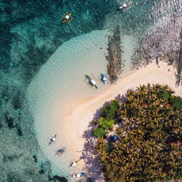 Guyam Island Siargao @Alejandro-Luengo