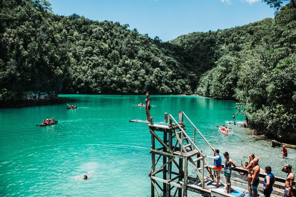 Sugba Lagoon Siargao@Md-Duran
