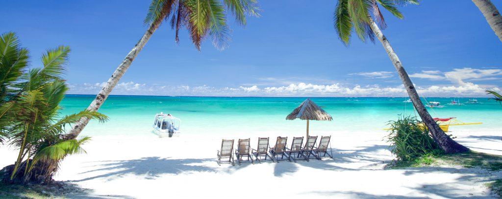 Traumhaftes Boracay - Philippine Department of Tourism - ©David Hettich