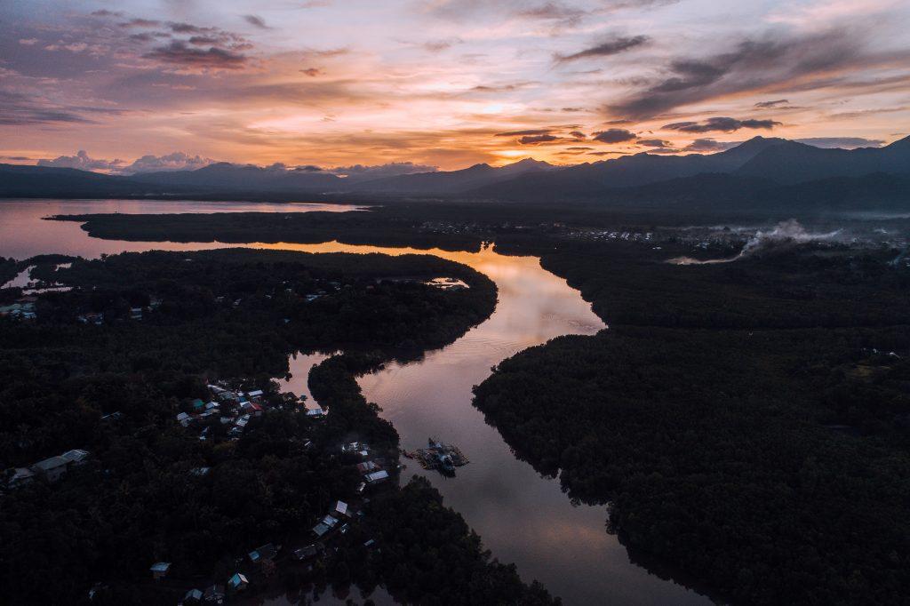 Subterranean-River-Nationalpark ©Philippine Department of Tourism